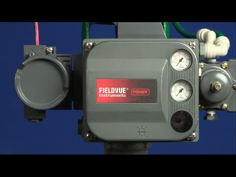Diagnostic Levels For Fisher FIELDVUE DVC6200 Series Digital Valve Controllers
