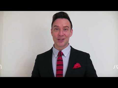 婚礼用自己紹介ビデオ self intro for bridal events