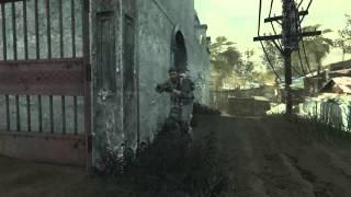 vuclip x SEKES x - MW3 Game Clip