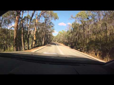 Mundaring Weir and state forest.Videos/Slideshows from around the world