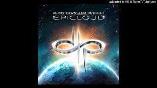 Devin Townsend Project - Angel (432Hz)