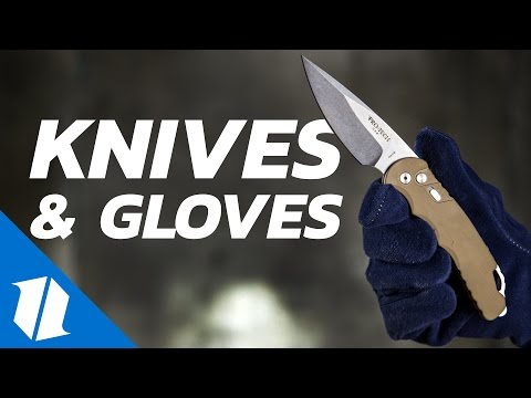 Best Knives for Police and Military | Knife Banter Ep. 17