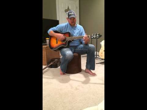 Garth Brooks Cover