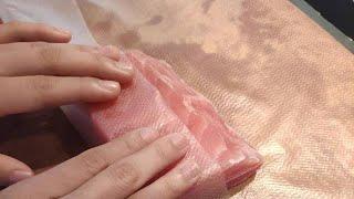 Dry Ageing with Oishii for Sashimi