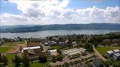 City of Meilen, Switzerland