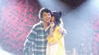 Bastian Steel Duet Nyanyi Sama Pacar (Tanita)
