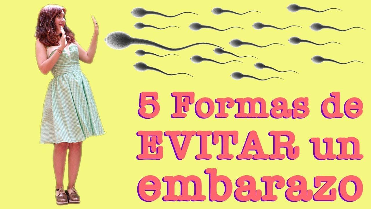 Adolescentes Porno Casero 5 formas de evitar embarazos distintas al condón - las igualadas