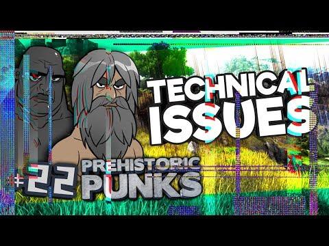 ARK Prehistoric Punks #22 - We'll Fix It