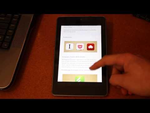 Top 5 Apps for E-reading   IGO 24 Sept