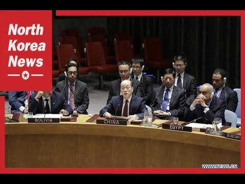 Breaking News# China calls for calm over Korean Peninsula crisis - Xinhua