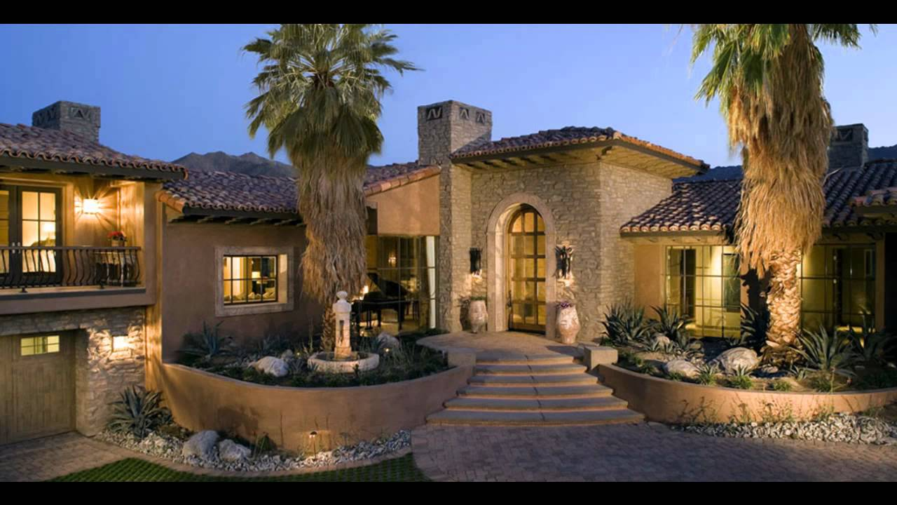 Palm Desert Country Club Homes For Sale