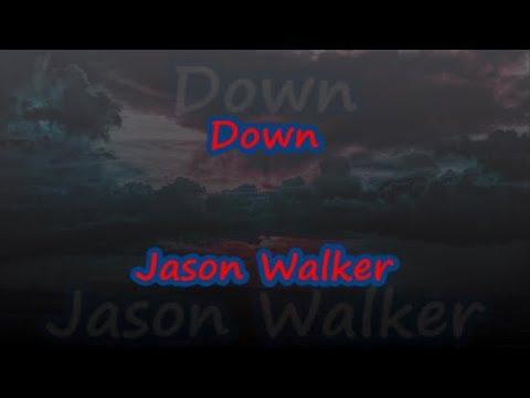 Down - Jason Walker [From Vampire Diaries] - Lyrics & Traductions