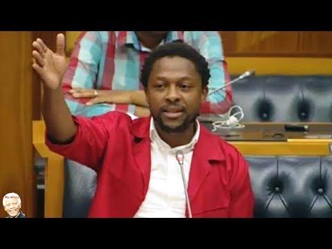 Dr Ndlozi - How To Impeach Jacob Zuma