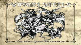 Virgin Steele - 12.When I