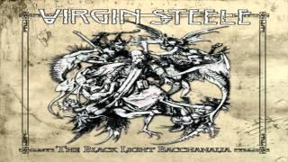 Virgin Steele - 12.When I