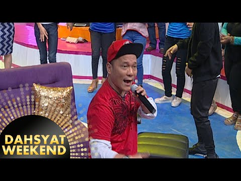 Lagu Baru Iwa K 'To Be With You' [Dahsyat] [31 Jan 2016]