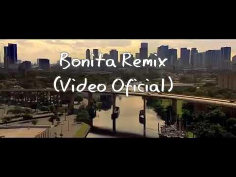 Bonita Remix (Video oficial) J Balvin Ft Jowell Y Randy Wisin Y Yandel Ozuna Y Nicky Jam