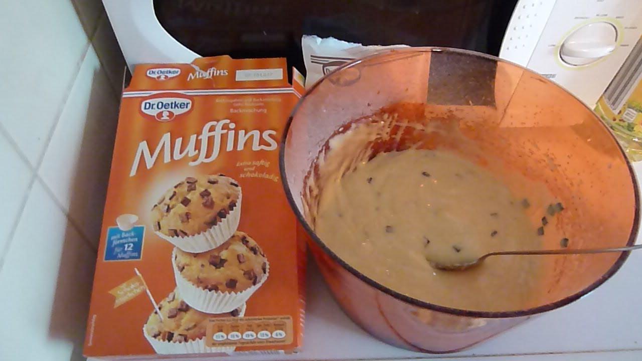 Cooking Muffins Im Waffelbecher Kindergeburtstag Lecker