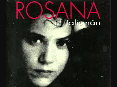Rosana   El talisman