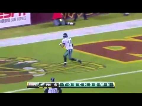 2010-2011 NFL Big Plays