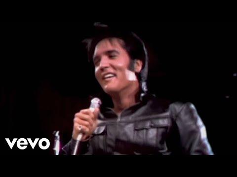 Elvis Presley - Jailhouse Rock ('68 Comeback Special 50th Anniversary HD Remaster) Mp3