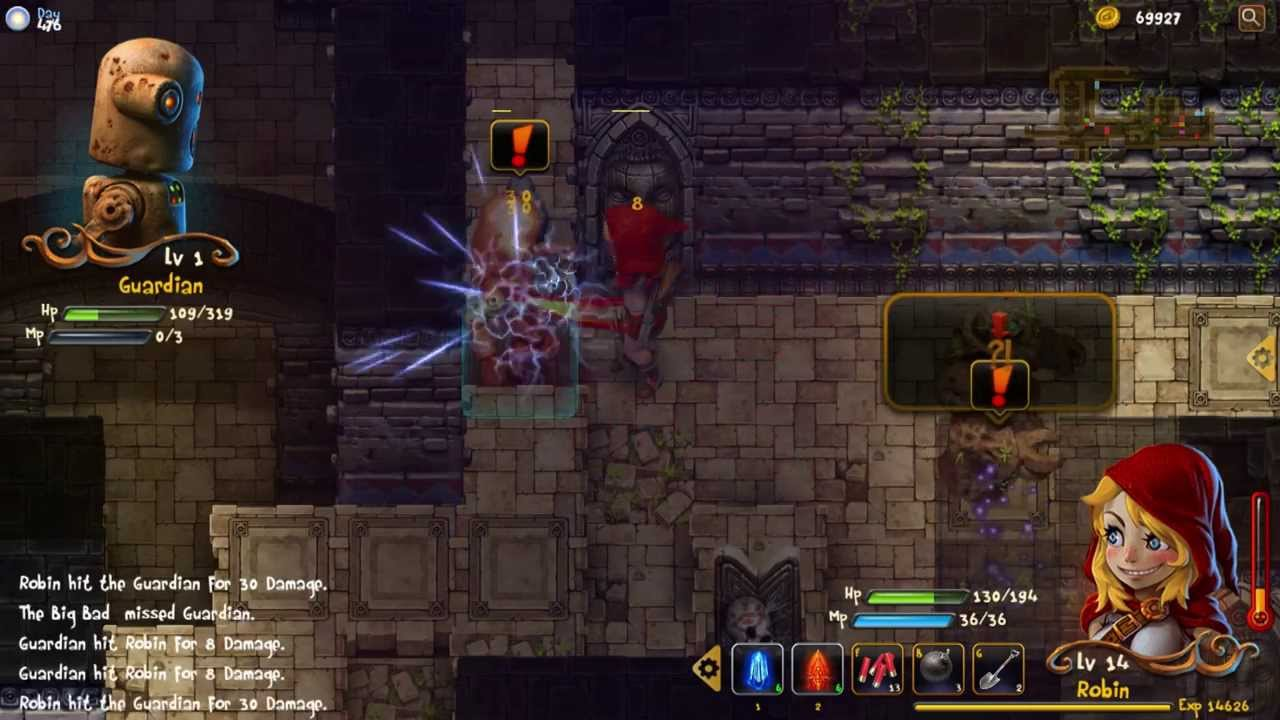 Dragon Fin Soup Rpg Coming Soon To Ps3 Ps4 And Ps Vita