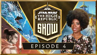 High Republic Jedi Council Deep Dive, a Lesson on Wayseekers, and More!