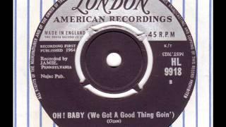 Barbara Lynn - Oh! Baby We Got A Good Thing Goin' London 1964.wmv