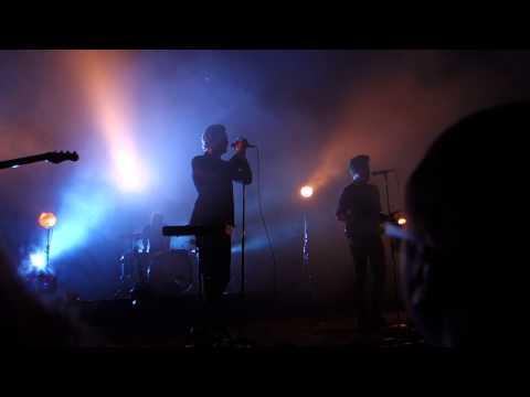 Balthazar - Leipzig (Live @ Aéronef)