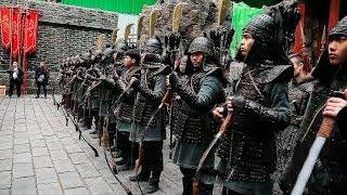 Вий 2. Тайна печати дракона — Видео со съёмок фильма (2018)
