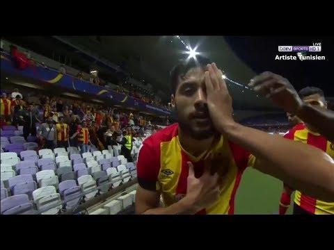 CMC 2018 Espérance Sportive de Tunis vs Guadalajara - Les buts +la séance de tirs au but 18-12-2018