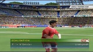 TIKI-TAKA: Hra FIFA nyní a kdysi. Jak to slušelo Vláďovi Šmicerovi?