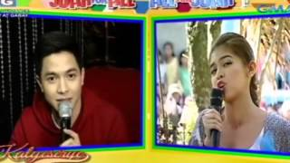 My Favorite Aldub Pick Up/Hugot Lines Part 2