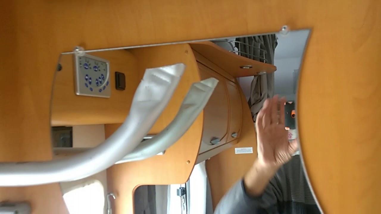 Porta Tv Camper.Porta Tv Su Camper Ci Riviera Garage