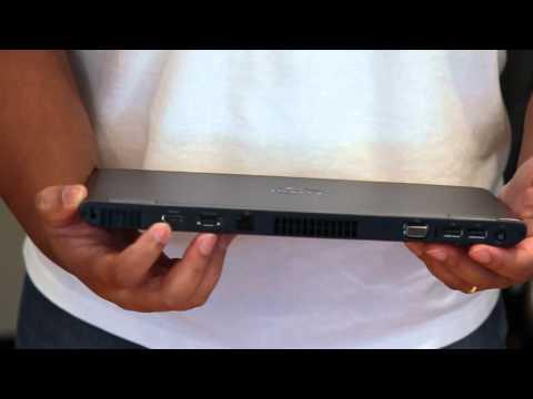 Vostro V130 Ram Dell Vostro V130 Unboxing hd