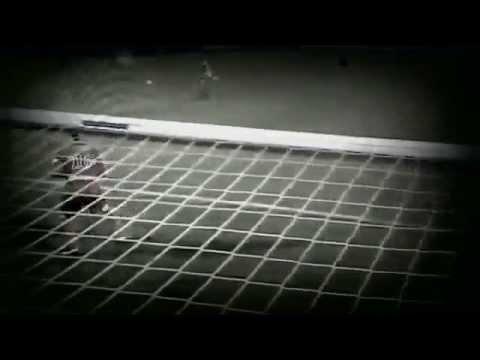 Gol de Javier Pastore a Evian