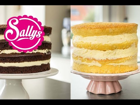 Deutsche Buttercreme Grundrezept Und Variationen Cake Basics Youtube