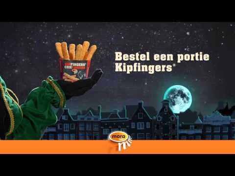 Narrowcasting Sinterklaasactie NL