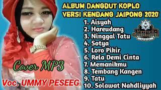 Album Dangdut Koplo Versi Kendang Jaipong Cover 2020