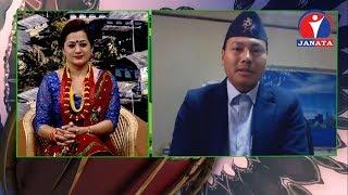 Lokmala - विदेशमा हुनी साथीहरु संग Skype र Phone मा कुराकानी   Shova Tripathi