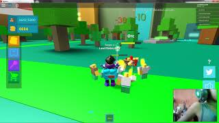 Iyann Reign Playing Army Control Simulator a Roblox