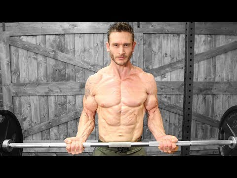 Muscle Building Hormones: The Science of HGH & IGF-1 | Thomas DeLauer