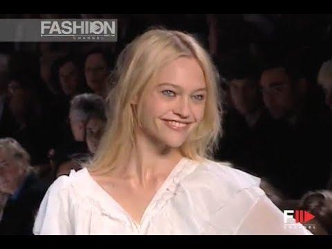 STELLA MCCARTNEY Spring Summer 2008 Paris – Fashion Channel