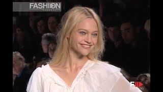 STELLA MCCARTNEY Spring Summer 2008 Paris - Fashion Channel