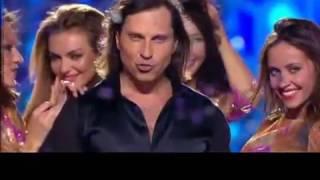 "Александр Ревва - ""Я не умею танцевать"" со словами"