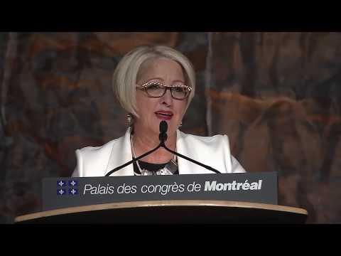 Prix Femmes d'affaires du Québec - 9 novembre 2016