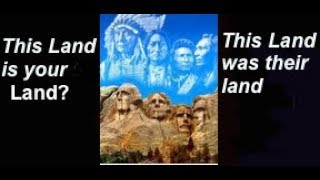 This Land Is Your Land?  - Woody Guthrie - Peter Paul & Mary - Bruce Springsteen - Jones - Seeger