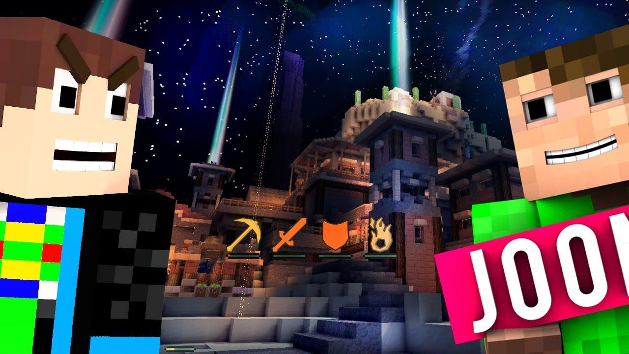 Minecraft hero der letzte ausweg youtube