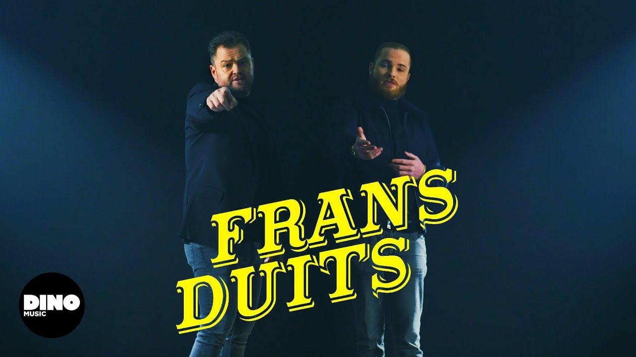 Download Donnie & Frans Duijts - Frans Duits (Officiële Video)