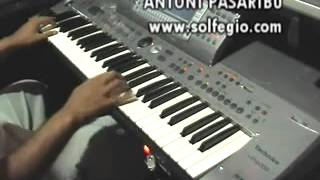 Di Lehon Do Tu Au Sada Talenta instrumental Technics KN6000